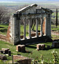 Apollonia-visit-Albania