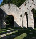 Butrint,UNESCO site in Saranda, Albania
