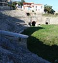 Durres ampitheater