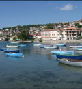 Ohrid-Macedonia Tour