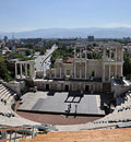 Plovdiv-theater-bulgaria-tours