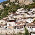 Tours to berat