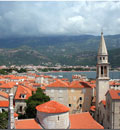 budva tours to montenegro