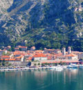 kotor tours to montenegro