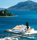 Mouse Island Corfu-Albania Tour