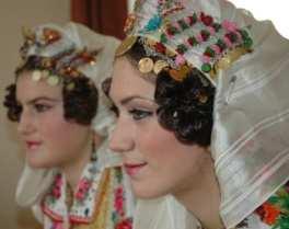 Prizren culture in Kosovo