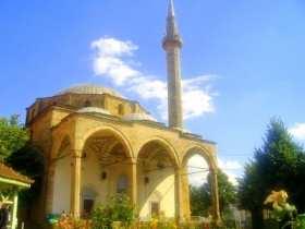 Sulltan Murat Mausoleum, Kosovo
