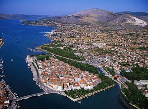 Trogir, Croatia tour