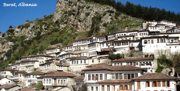 Vizito Shqiperine