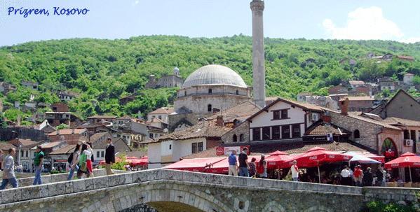 Vizito Kosoven