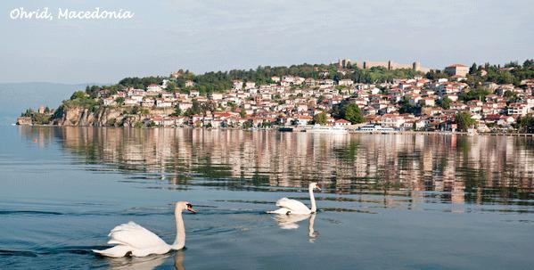 Vizito Maqedonine